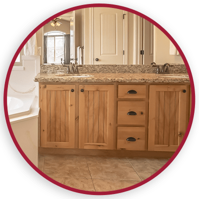Cabinetry Icon
