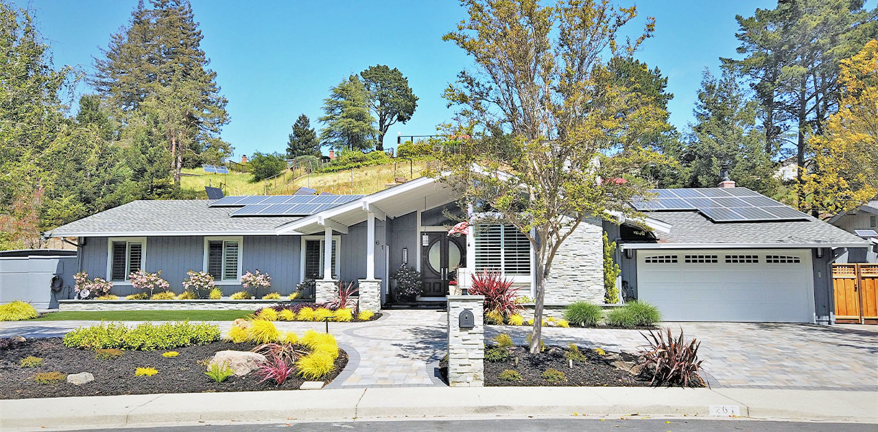 6 ways to improve your curb appeal in Walnut Creek, CA